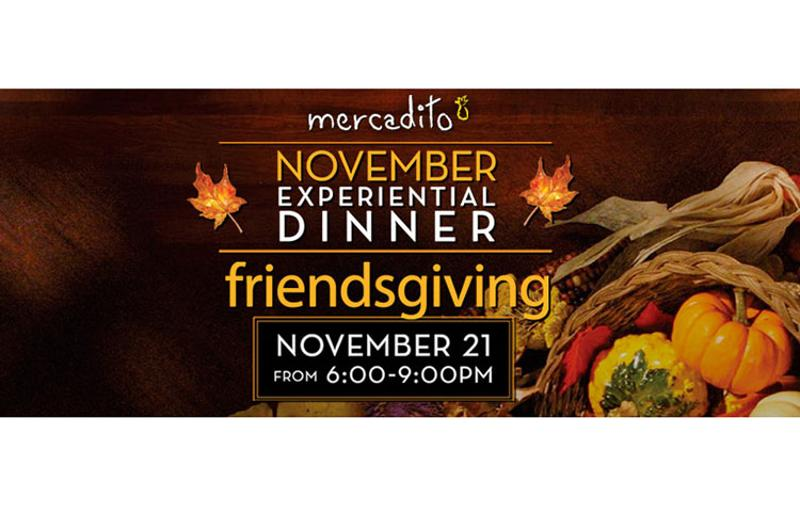mercadito friendsgiving