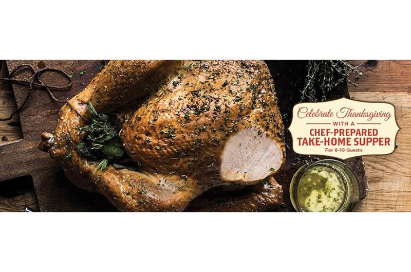 mimis cafe thanksgiving turkey