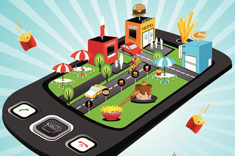 food mobile order
