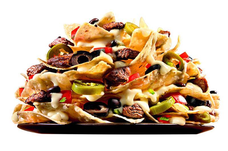 moes southwest grill nachos