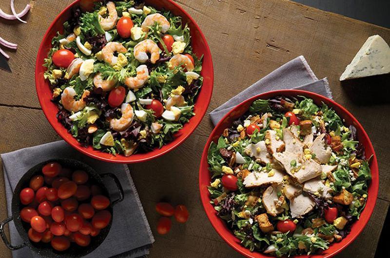 newks eatery salads