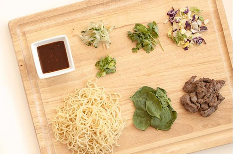 noodles company ingredients