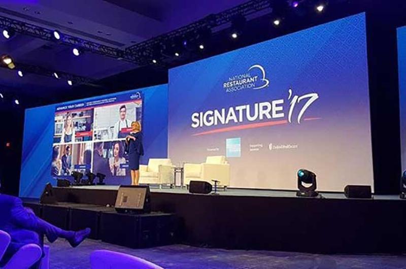 nra show signature 17