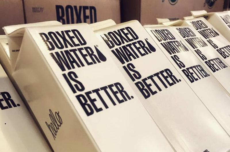 organic coup boxed water