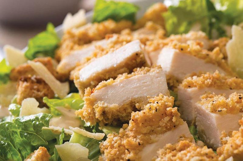 oven crisp chicken salad boston market