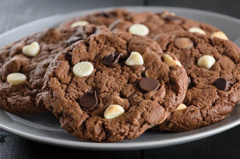 papa murphys chocolate cookie dough
