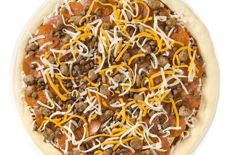 papa murphhys pizza take bake