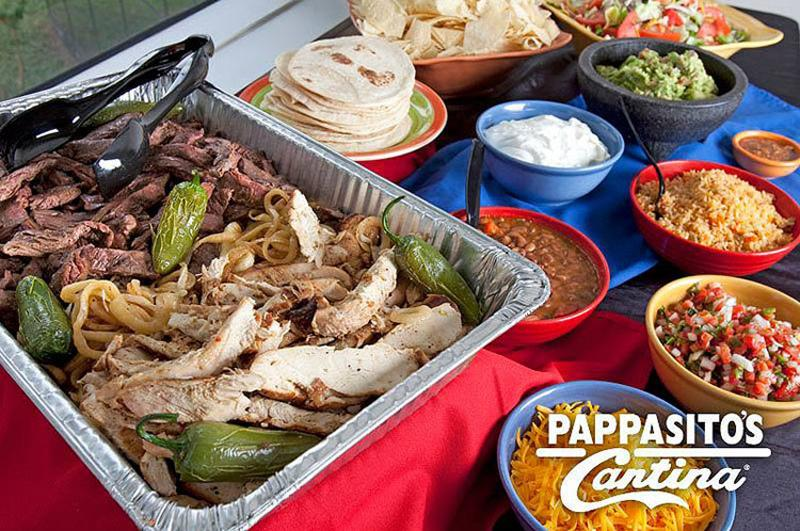 papasitos cantina catering