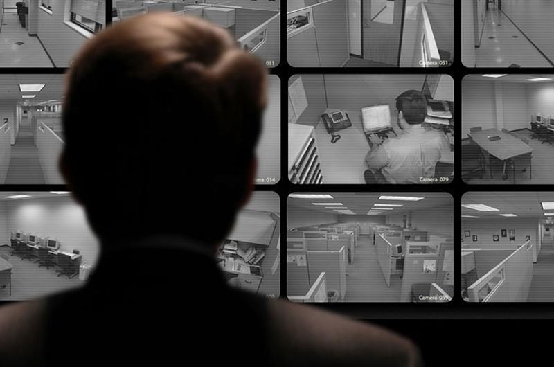 peeping tom video screen security