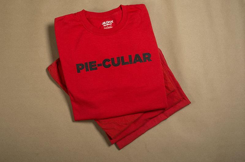 pie five tshirt