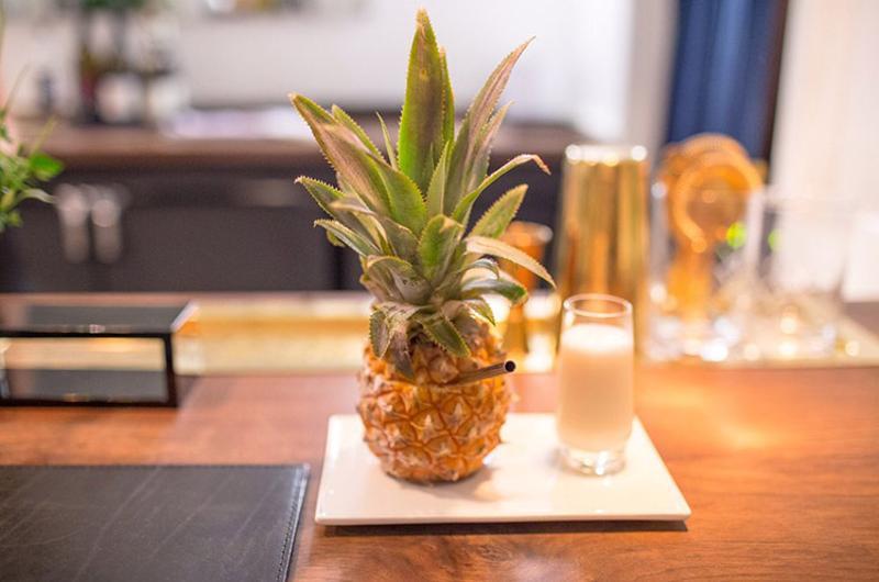 pineapple tequila