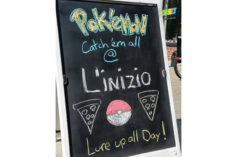 pokemon lure linizio pizza bar