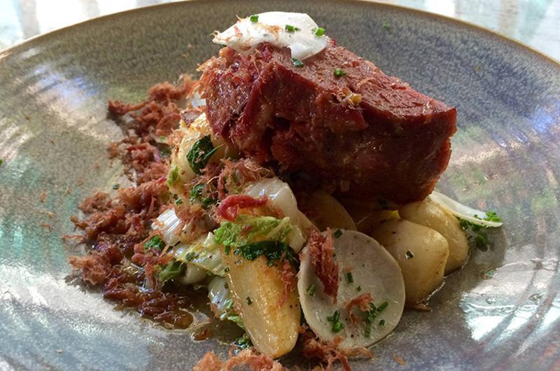 pork shoulder potatoes