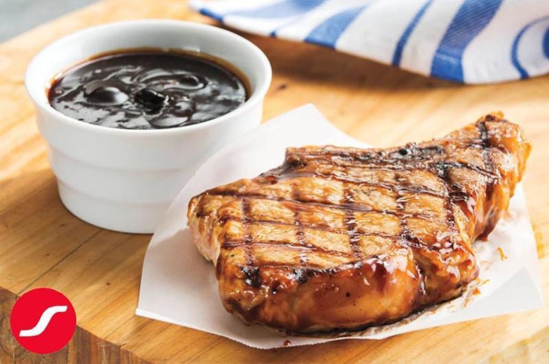 pork steak schnucks
