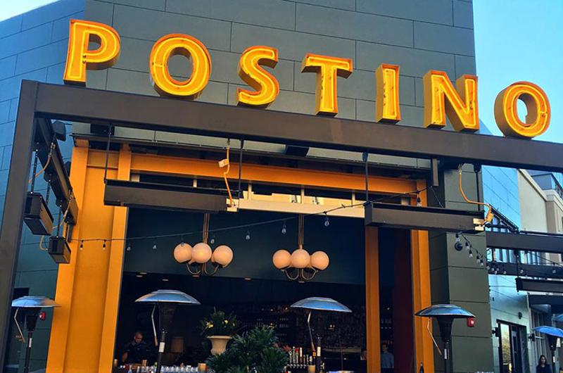 postino winecafe