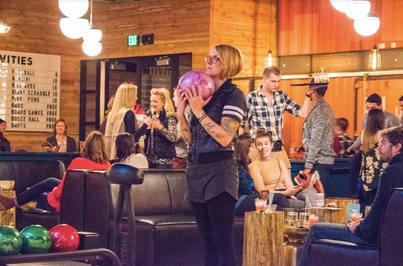 punch bowl social bowling