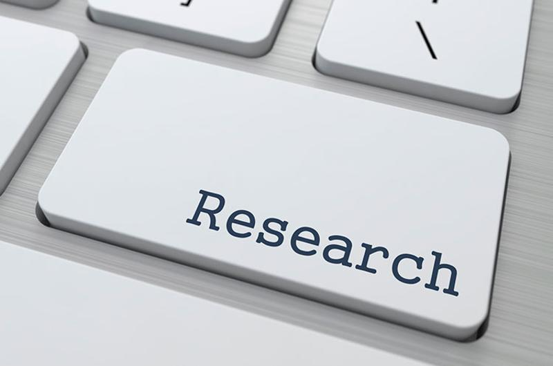research computer