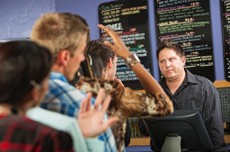 restaurant mean
