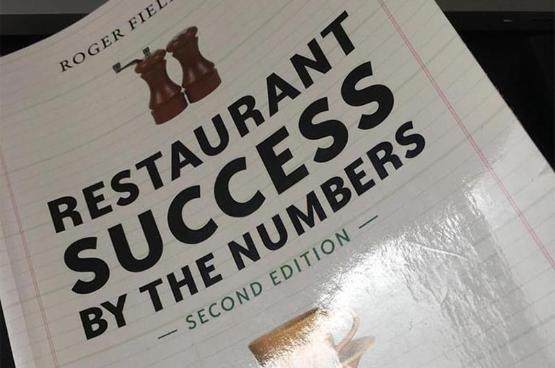 restaurant success numbers
