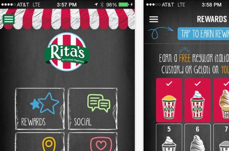 ritas italian ice app