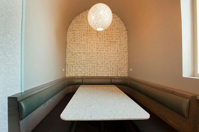 roti mediterranean booth