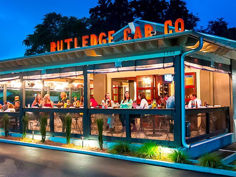 rutledge exterior