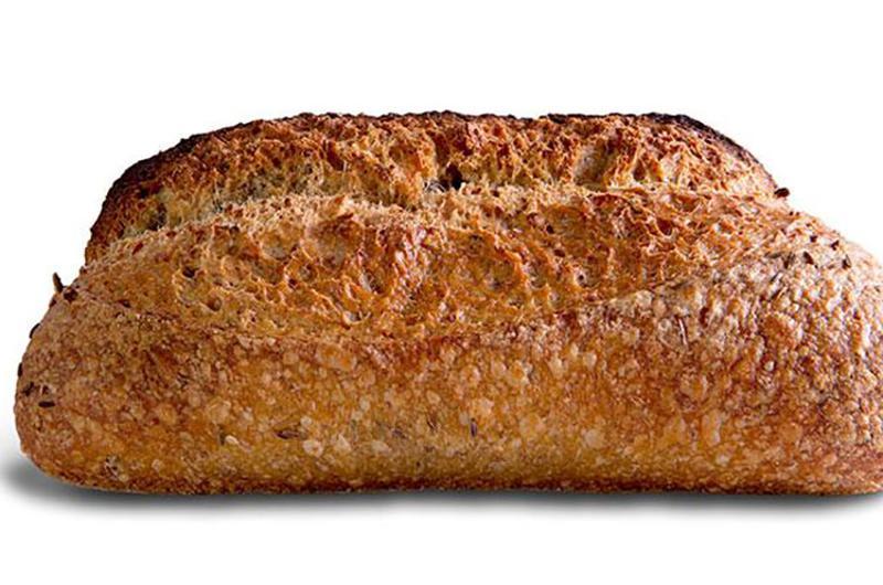 rye bread whole grain