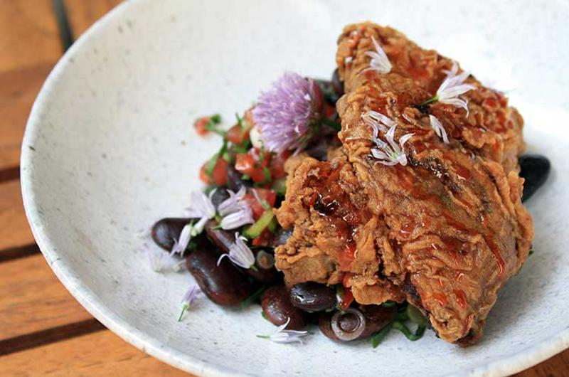 sable fried chicken