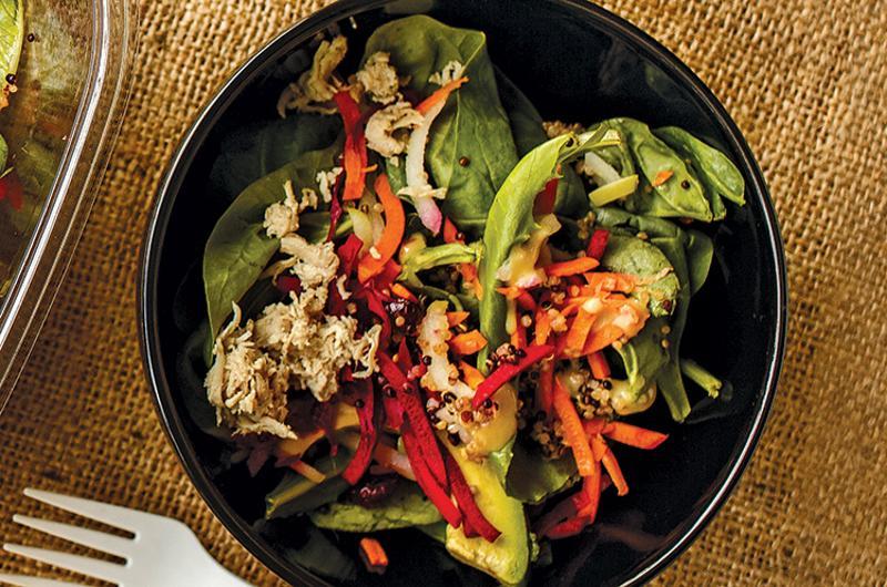 salad next