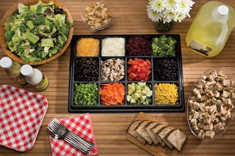 salata catering