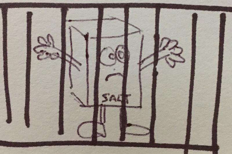 salt omaha prison doodle