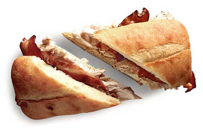 sbux sandwich