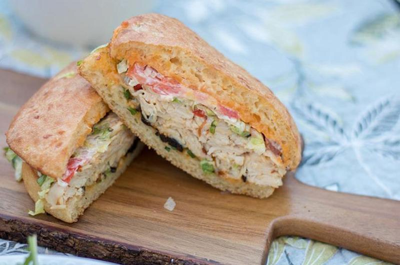 schlotzky sandwich