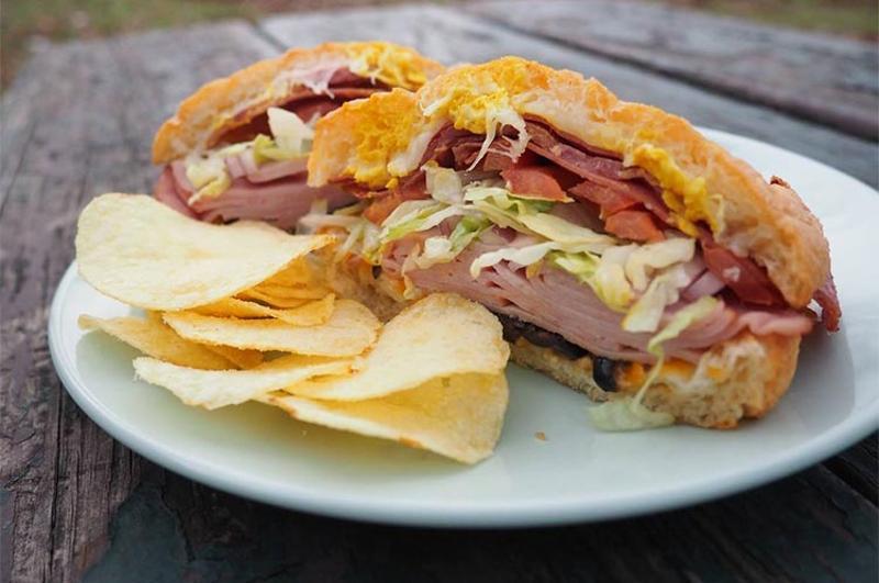 schlotzskys sandwich chips