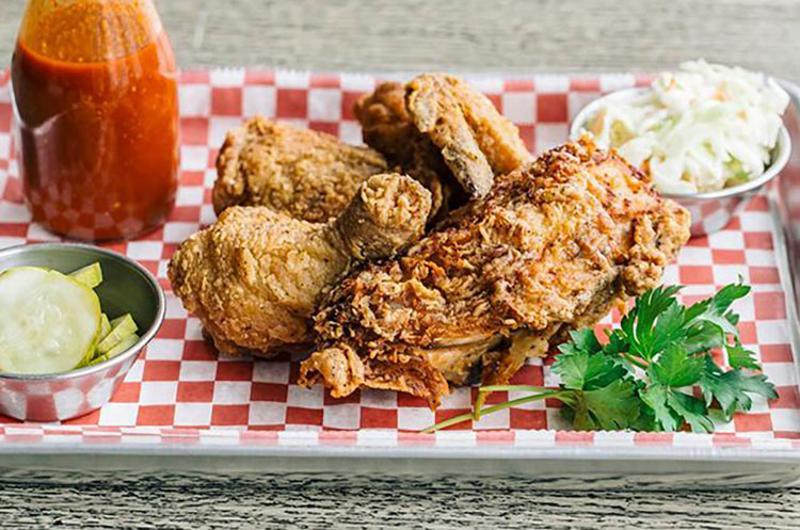 seasides chicken
