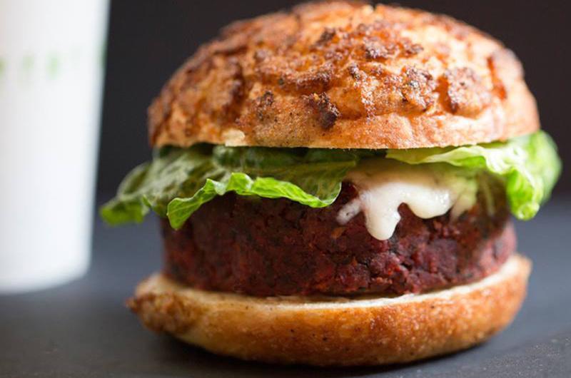 shake shack wasted burger