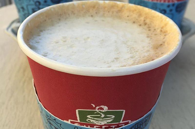 sheetz coffee
