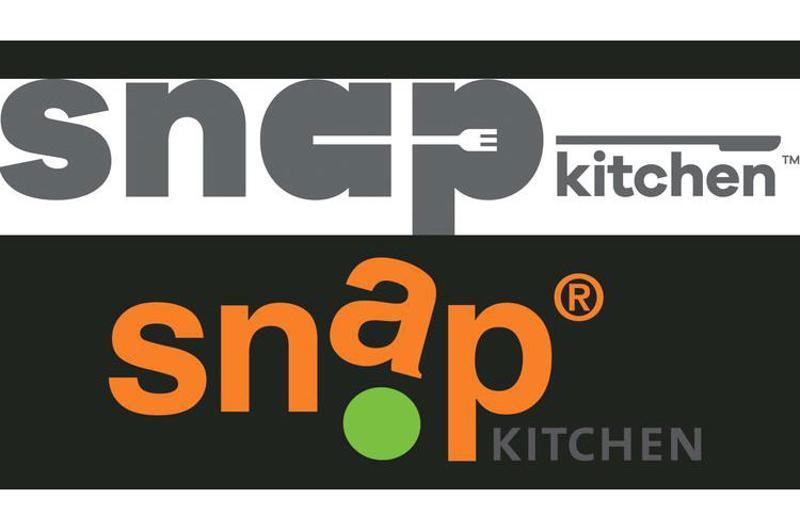snap kitchen logos