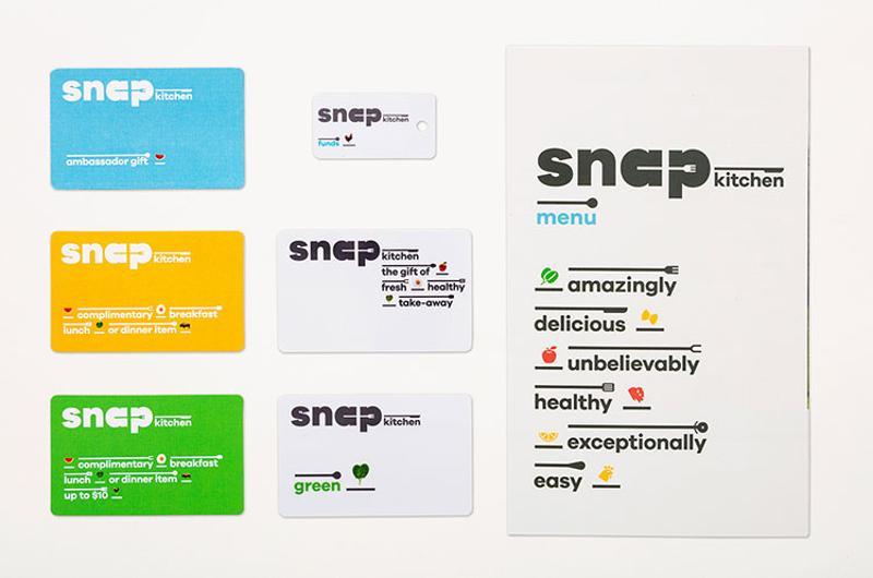 snap kitchen menus