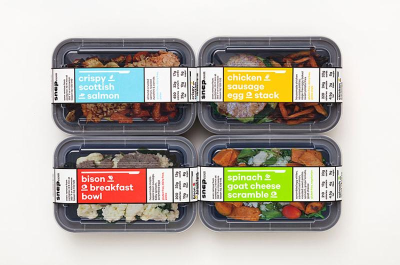 snap kitchen packaged meals