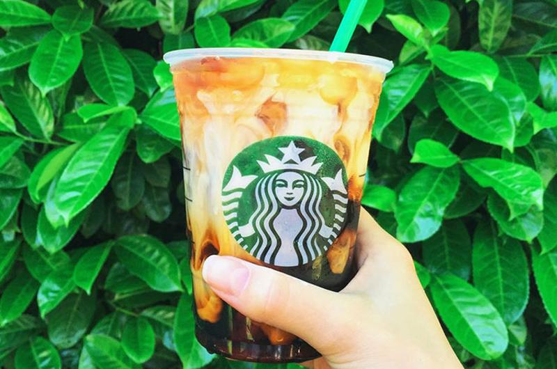 starbucks vanilla sweet cream cold brew