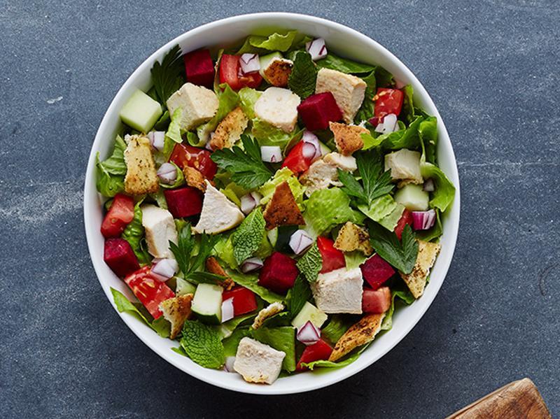 sweetgreen salad bowl