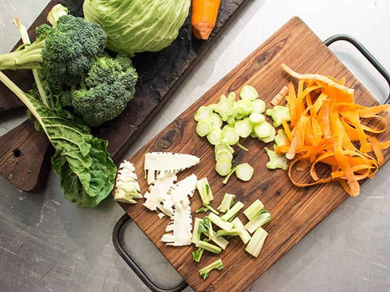 sweetgreen wasted salad ingredients