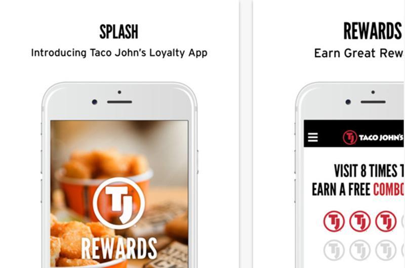 taco johns app