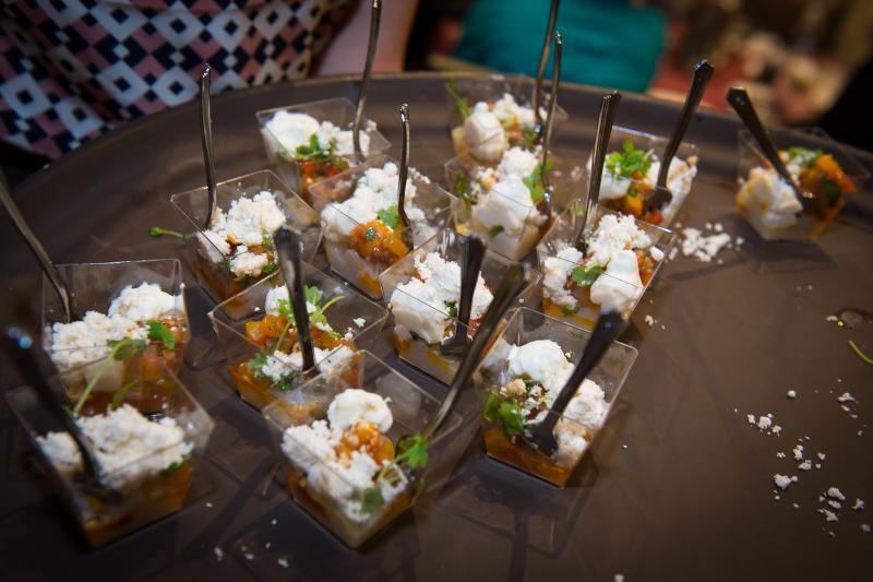 Chef Neal Fraser, RLC Taste the Trends