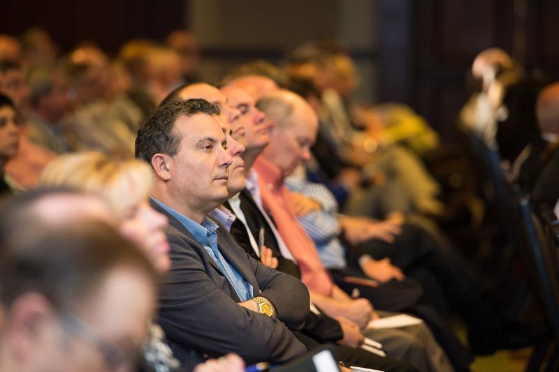 Technomic at Restaurant Leadership Conference, RLC