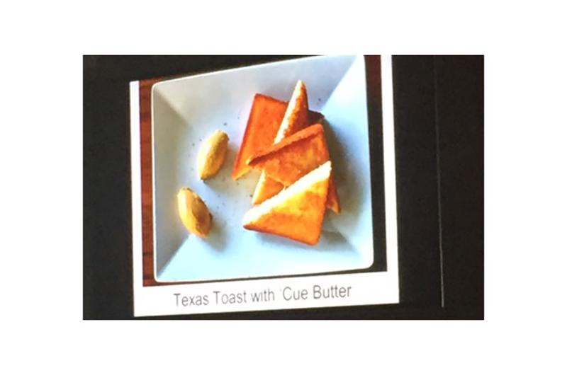 texas toast bbq butter
