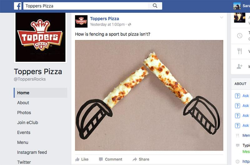 toppers stix sword fight