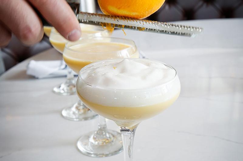 tupelo honey drinks