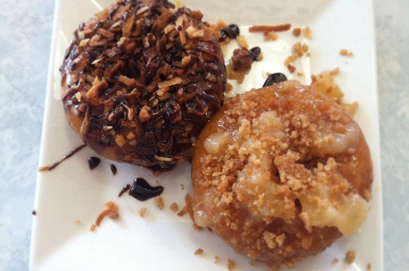 twin peaks doughnuts